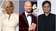 2018 Oscars Performers Announced: Mary J. Blige, Common, Gael Garcia Bernal and More!