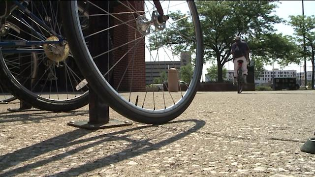 Bike Share Program Coming to Indianapolis
