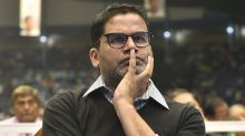Prashant Kishor: How to win elections and influence people
