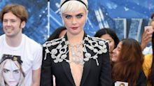 The Must-See Fashion Looks of the Week: Rihanna, Cara Delevingne, and More
