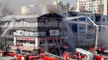Surat fire tragedy: Coaching centre owner arrested, toll mounts to 20