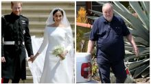 Meghan Markle and Prince Harry are planning a trip to visit Thomas Markle