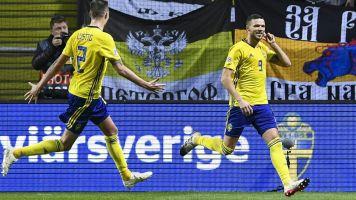 Nations League: Schweden steigt durch Sieg gegen Russland auf
