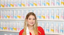 'I usually shower 3 to 4 times a day': Ashley Benson on her obsession with showering and why she keeps her personal life private