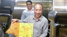 Workers' Party leadership renewal now complete: Low Thia Khiang