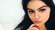 Ariel Winter: Breast Reduction Surgery Changed My Life
