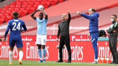 Foot - C1 - La finale de la Ligue des champions entre Manchester City et Chelsea à Porto?