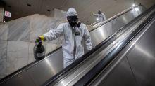 Brasil registra 136 muertes por coronavirus, 22 más en el último día