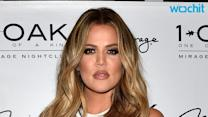 Khloé Kardashian & Kim Kardashian Share Clothing Again--Which Sister Wore the Sexy White Dress Best?