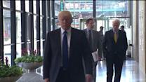 Trump Found Not Guilty in Chicago Fraud Case
