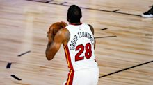 'Group Economics' more than just message on jersey for Miami Heat's Andre Iguodala