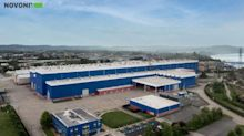 NOVONIX Ltd (NVX.AX) Announcement of Expansion of Anode Materials Business