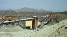 El coronavirus sigue haciendo caer el precio del cobre y el peso chileno