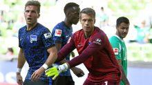 Hertha BSC: Hertha startet stark in die Saison