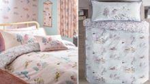 Urgent recall of children's bedding sold at popular retailer