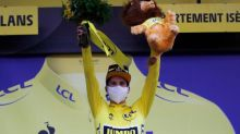Brailsford 'back to drawing board' with Ineos as Roglic maintains Tour lead