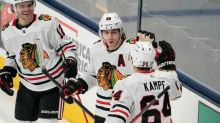 Are Blackhawks for real? Big tests await after Red Wings
