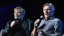 'Star Wars' Celebration: See the Scene at the 40th Anniversary Panel