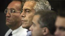 The Latest: Epstein denied bail in sex trafficking case