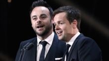 Ant and Dec dropped by Suzuki after drink-drive crash