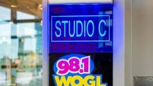 Philly radio station drops DJ, shuffles lineup as Entercom eliminates nighttime hosts