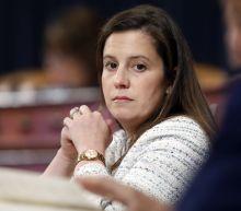 Stefanik's rise toward leadership job irks conservatives