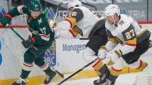 Wild vs. Golden Knights: 2021 Stanley Cup Playoffs First Round preview