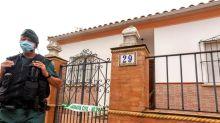El arresto del autor de la muerte de Manoli pone fin a 1.534 días de angustia