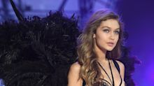 See how the Victoria's Secret wings are made