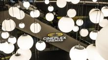 Cineplex to keep its theatres doors closed for the foreseeable future