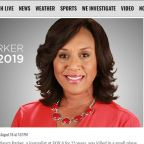 Journalist identified as one of the victims killed in plane crash in New Orleans
