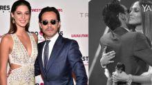 Marc Anthony declara que Jennifer Lopez es la mujer de su vida