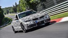 2019 BMW 3 Series teased again in factory video