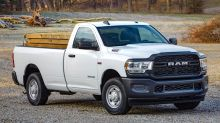 2019 Ram 2500 Heavy Duty starts at just over $35,000