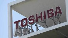 Toshiba Chip Sale Talks Are Said to Stall On Payment Timing