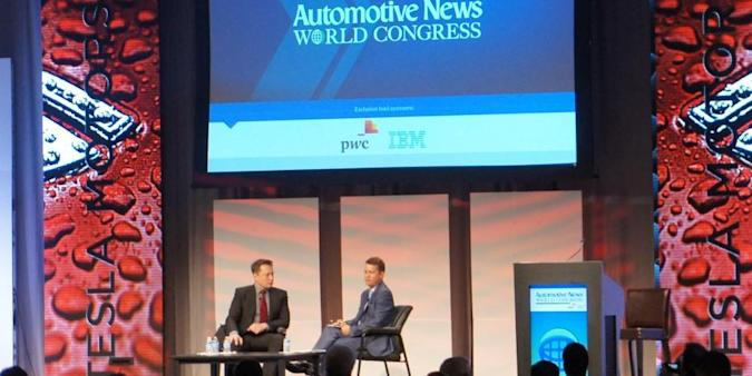 Elon Musk: Tesla will make 'millions' of cars per year by 2025