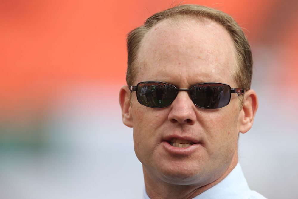 Jeff Ireland out as Dolphins' GM after 6 seasons