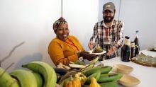 Viaje por las cocinas colombianas del lapingacho de cuy al rollo de jaiba