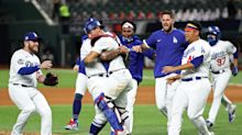Vin Scully, LeBron James and others react to the Dodgers World Series win