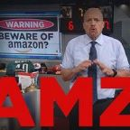Cramer Remix: Amazon is king, whether you like it or not