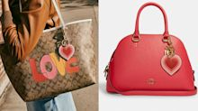 Coach Outlet's Valentine's Day collection is almost too good to be true: Shop our top picks from the latest drop