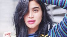 """Anne Curtis does her own stunt in """"Buy Bust"""""""