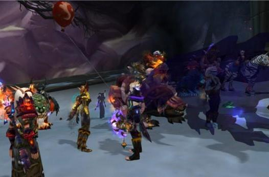 Shifting Perspectives: Balance druid guide to Dragon Soul, part 2