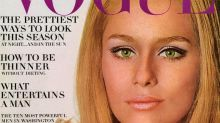 Lauren Hutton's 15 Best Magazine Covers
