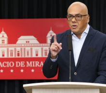 Venezuela government says it thwarted 'coup' plot
