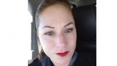 Confirman asesinato de alcaldesa en Coahuila