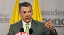 FARC dissidents face full force of Colombia military: president