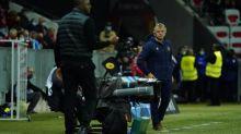 Foot - L1 - Nantes - Christian Gourcuff: «L'équipe a donné toutes les réponses»