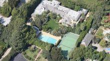 Beyoncé constrói maternidade, avaliada em R$ 4.2 milhões, em uma mansão alugada