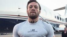 'Crushed': Conor McGregor addresses disturbing allegations